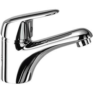 Herzbach Kappa single lever basin mixer 50.113201. 2000 chrome, without waste set