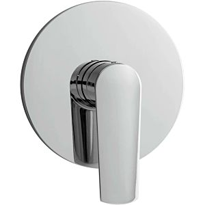 Herzbach Ventura Herzbach Ventura 51.100550. 2000 .01 for concealed single-lever shower mixer, chrome
