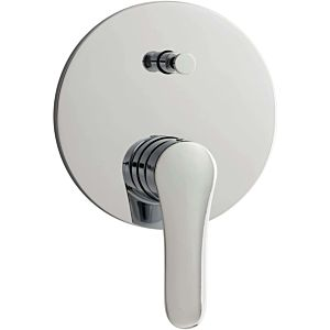 Herzbach Gent Herzbach Gent 59.143035. 2000 .01 for concealed single-lever bath mixer, chrome