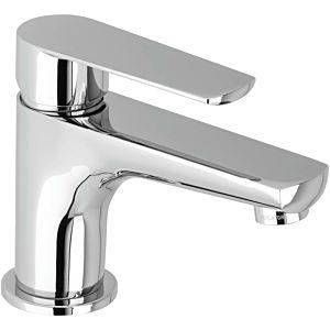 Herzbach Ventura Waschtischarmatur 51100320101 chrom, ohne Ablaufgarnitur