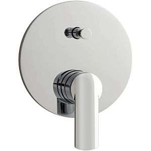 Herzbach Cool Herzbach Cool 54.121035. 2000 .01 for concealed single-lever bath mixer, chrome