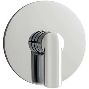 Herzbach Cool Herzbach Cool 54.121055. 2000 .01 for concealed single lever shower mixer, chrome