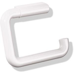 HEWI WC-Papierhalter Serie 477 4772110099   reinweiss
