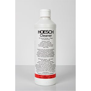 Hoesch Cleaner 699900 500 ml