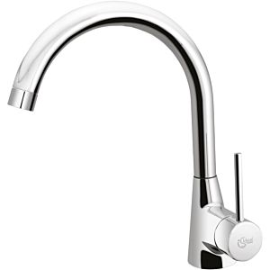 Ideal Standard kitchen Nora B9328AA high spout, swiveling, chrome-plated