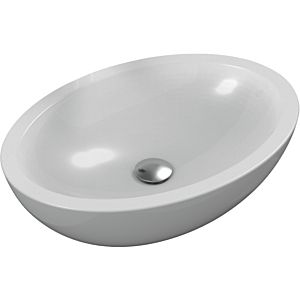 Ideal Standard Strada O Schale K0784MA oval, 60 x 42 x 16 cm, weiss Ideal Plus