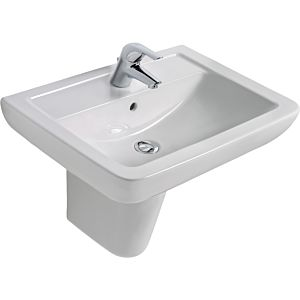 Ideal Standard Waschtisch Eurovit Plus V302801 65 x 46 cm, weiss