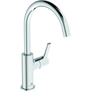 Ideal Standard Joy Ideal Standard Joy BC778AA high spout, swiveling, without waste set, projection 169mm, chrome-plated