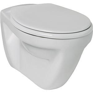 Ideal Standard Eurovit Wandflachspül WC V340301 weiss