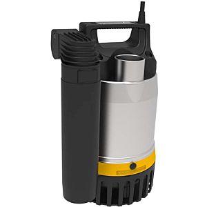 Jung UV3 SF Schmutzwasserpumpe JP50313 230 V, 10m
