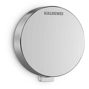 Kaldewei Ablaufgarnitur 687772340999 Comfort-Level 4002, verlängert, chrom