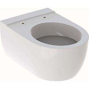 Geberit iCon Wand WC Tiefspülklosett 204000000 weiss, 6 l