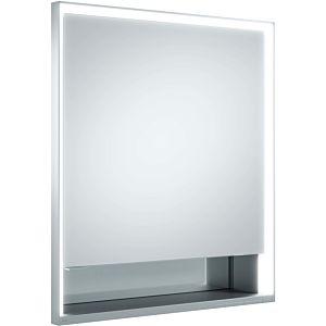 Keuco Royal Lumos armoire miroir 14.315.171.303 de 1200x735x165mm, 65 watts, 3 portes, installation murale