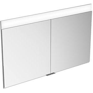 Keuco Edition 400 mirror cabinet 21502171303 1060x650x154mm, 39 watt, recessed wall