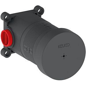 Keuco IXMO Solo Grundkörper 59552000170 für Unterputz-Einhebelmischer