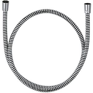 Kludi Logoflex shower hose 6105605-00 chrome, 160 cm x G ½ x G 2000 / 2