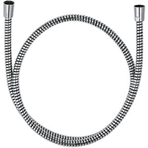 Kludi Logoflex shower hose 6105705-00 chrome, 200 cm x G ½ x G 2000 / 2