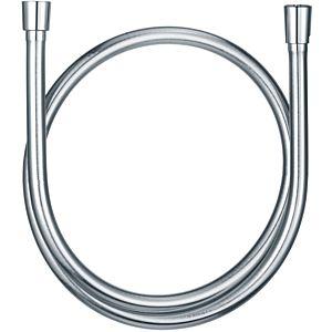Kludi Supraflex Silver Brauseschlauch 610710500 chrom, 1250 mm x 1/2 x 1/2