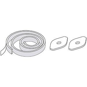 Laufen Schallschutzset 8926950000001 Dicke 4-5 mm, für EasyFit