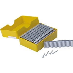 Mepa VariVIT Speedtacker nails 545033 for fastening gypsum fiber boards