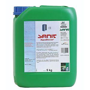 Sanit AquaDecon Handhygiene 3384 5 Liter Kanister