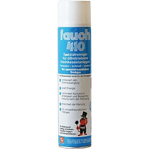 Sanit Fauch Spraydose 8040 600 ml