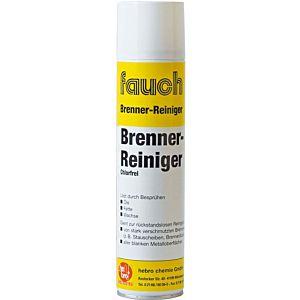 Fauch Brenner Reiniger  400 ml Spraydose, chlorfrei