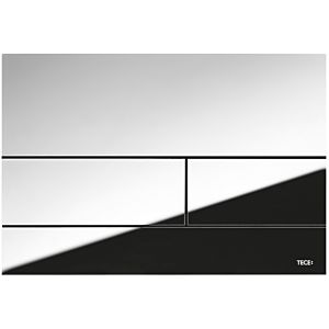 TECEsquare II Metall Betätigungsplatte 9240831 chrom glänzend