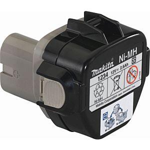 Uponor Spi Ersatzakku 1006949 12 V NiMH, für Akku-Pressmaschine UP 75