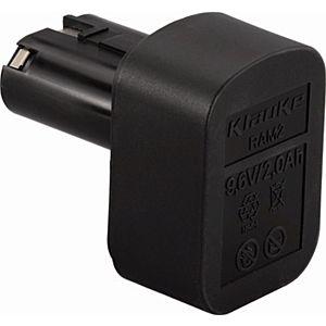 Uponor Spi Ersatzakku 1015703 9,6 V NiMH, für Akku-Pressmaschine Mini 32 KSPO