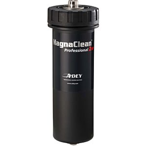 UWS MagnaClean Professional 2xp Magnetflussfilter FL-03-01690 1""