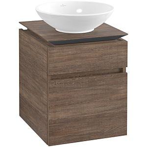Villeroy & Boch Legato Waschtischunterschrank B56600E1 45x55x50cm, Santana Oak