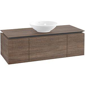 Villeroy & Boch Legato Waschtischunterschrank B57700E1 120x38x50cm, Santana Oak