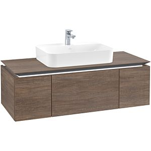 Villeroy & Boch Legato Villeroy & Boch Legato B757L0E1 120x38x50cm, with LED lighting, Santana Oak