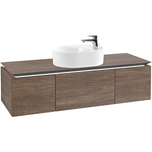 Villeroy & Boch Legato Villeroy & Boch Legato B775L0E1 140x38x50cm, with LED lighting, Santana Oak