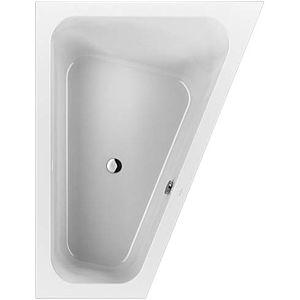 Villeroy & Boch Bath Loop & Friends BA175LFS9REV01 1750 x 1350 x 440 mm white (alpin)