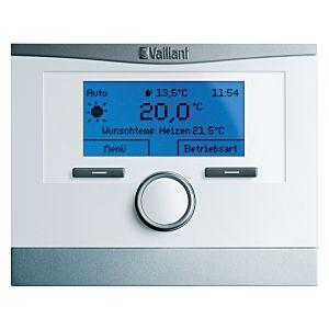 Vaillant multiMATIC Heizungsregler 0020266797 1 Heizkreis, witterungsgeführt, VRC 700/6