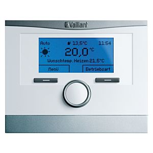 Vaillant multiMATIC heating controller 0020266797 2000 heating circuit, weather-compensated, VRC 700/6