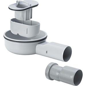 Viega Advantix Geruchsverschluss 737580 ab 70 mm Einbauh, Sanierungsmodell, 4982,93