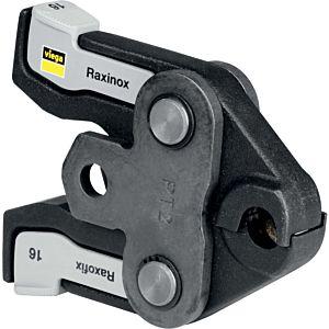 Viega Raxofix jaw 645328 20mm, phosphated steel