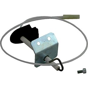 Wolf ignition electrode with cable field. 274461999 for CGG-2