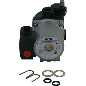Wolf Heizkreispumpe 3-stufig 8602721 für CGB/CGW/CGS-24 kW