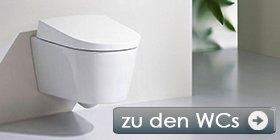 Das stille Örtchen<br>Toiletten aller Art.