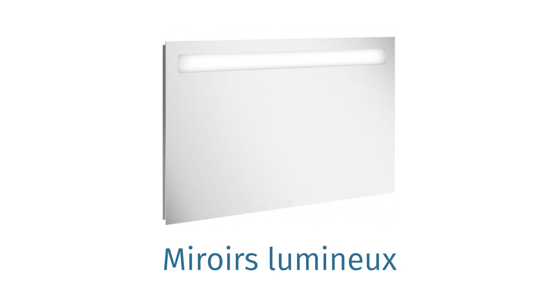 Miroirs lumineux