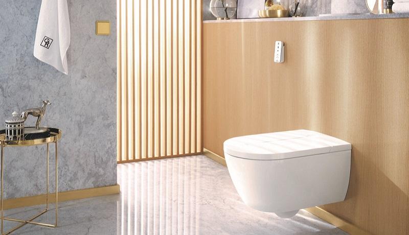 Villeroy & Boch Dusch-WC